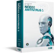 Nod32 Antivirus 2020 Edition Complete Setup X Cracked | Software for sale in Lagos State, Ikeja