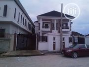Newly Built Well Finished 4bed Room (Semi Detached) For Sale At Ikota | Houses & Apartments For Sale for sale in Lagos State, Lekki Phase 2