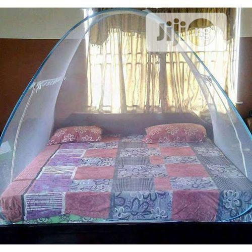 Foldable Tent Mosquito Net Full Protection