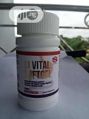 FDA Approved Permanent Cure for Ulcer, Constipation Is New GI Vital | Vitamins & Supplements for sale in Akwa Ibom State, Mkpat Enin