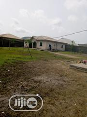 3 Plots Of Land With 3 Bedroom Bungalow At Olokonla Ajah For Sale. | Land & Plots For Sale for sale in Lagos State, Ajah