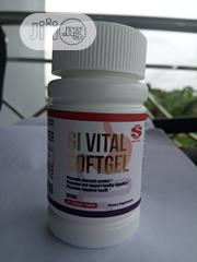 Get Permanent Cure From Ulcer and Be 100%Free With New Mebo GI Vital | Vitamins & Supplements for sale in Enugu State, Enugu North