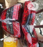 Upgrade Back Light For Corolla 2012 Complete   Vehicle Parts & Accessories for sale in Lagos State, Mushin