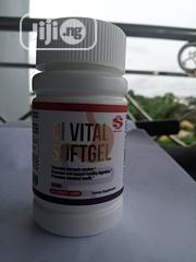 Approved Permanent Cure to Stop Ulcer Pains Forever Is Mebo GI Vital | Vitamins & Supplements for sale in Enugu State, Enugu South