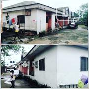 2nos Of 2bedroom & 2nos Of 3bedroom Flats On 2plot Woji Port Harcourt | Houses & Apartments For Sale for sale in Rivers State, Port-Harcourt