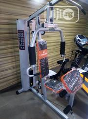 Brand New Imported One Station Gym   Sports Equipment for sale in Abuja (FCT) State, Central Business District