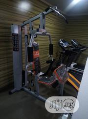 Brand New Imported One Station Gym | Sports Equipment for sale in Abuja (FCT) State, Garki II