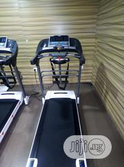 Brand New American Fitness 2.5hp Treadmill With Massager | Sports Equipment for sale in Abuja (FCT) State, Garki II