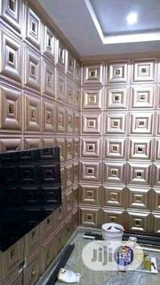 3D Wall Panel | Building & Trades Services for sale in Lagos State, Lagos Mainland