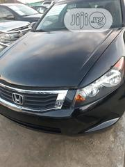 Honda Accord Sedan EX Automatic 2011 Black | Cars for sale in Rivers State, Port-Harcourt