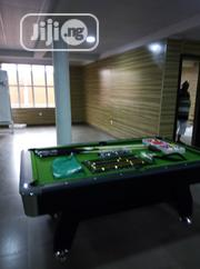 7ft Snooker Table With the Complete Acessories | Sports Equipment for sale in Abuja (FCT) State, Gwagwalada