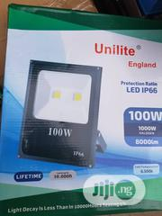 100w Unilite England Led Floodlight | Home Accessories for sale in Lagos State, Ojo