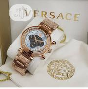 Versace Wristwatch | Watches for sale in Lagos State, Agboyi/Ketu