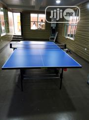 Brand New Outdoor Table Tennis | Sports Equipment for sale in Abuja (FCT) State, Garki 1