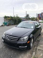 Mercedes-Benz C300 2014 Black | Cars for sale in Lagos State, Lekki Phase 1