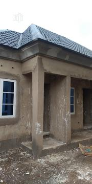 Newly Built 3nos Of Seif Contain Rent @Hamza Abdulahi Way ,Kubwa Abuja | Houses & Apartments For Rent for sale in Abuja (FCT) State, Kubwa