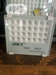 30w Akt Led Floodlight Outdoor | Home Accessories for sale in Lagos State, Ojo