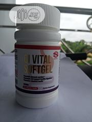 100%Proven Solution For Ulcer, Gastritis, Mouth/Leg Ulcer Is GI Vital | Vitamins & Supplements for sale in Enugu State, Udi