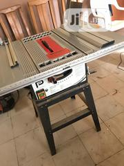 Saw Table Grey | Manufacturing Equipment for sale in Lagos State, Surulere