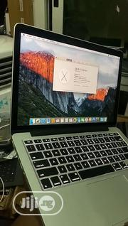 Laptop Apple MacBook Pro 8GB Intel Core i7 SSD 500GB | Computer Hardware for sale in Lagos State, Ikeja