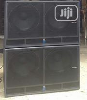 Sound Prince Double Sub SP218B | Audio & Music Equipment for sale in Lagos State, Ojo