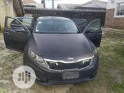 Kia Optima 2014 Black | Cars for sale in Lagos State, Maryland