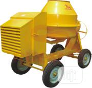 Concrete Mixer - 400 Litres | Electrical Equipments for sale in Lagos State, Lagos Mainland