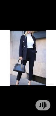 Ladies Office Blazers and Trouser in Black | Clothing for sale in Lagos State, Lagos Island