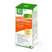 Hair Formula... Natural Superior Formula For Men And Women | Vitamins & Supplements for sale in Lagos State, Ikeja