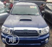 Toyota Tacoma 2006 Blue | Cars for sale in Lagos State, Agege