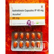 Isotretinoin Capsules 40mg (Accutane) - 10 Capsules | Vitamins & Supplements for sale in Lagos State, Ikeja
