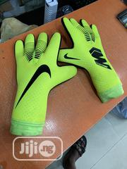 Nike Goalkeeper Glove | Sports Equipment for sale in Niger State, Minna