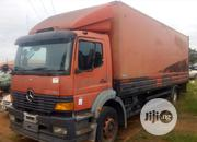 Direct Belgium Mercedes-benz Truck For Sale | Trucks & Trailers for sale in Abuja (FCT) State, Garki 1