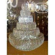 Win Crystal Chandelier Chandeliers Lighting (CRYSTAL WHITE) | Home Accessories for sale in Abia State, Umuahia