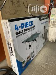 Table Tennis   Sports Equipment for sale in Lagos State, Lekki Phase 1
