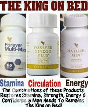 For Stamina And Sexual Vitality. | Sexual Wellness for sale in Lagos State, Ikeja