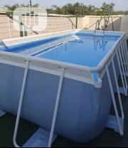 20ft Swimming Pool   Sports Equipment for sale in Lagos State, Lekki Phase 2