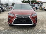 Lexus RX 2018 350 AWD Red | Cars for sale in Lagos State, Lekki Phase 1