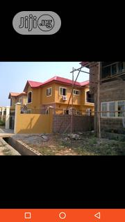 Beautiful 4 Bedrooms Duplex for Give Away at Magboro | Houses & Apartments For Sale for sale in Ogun State, Obafemi-Owode