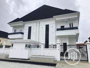 Lovely 4 Bedroom Semi Detached Duplex With Bq At Agungi Lekki Lagos | Houses & Apartments For Sale for sale in Lagos State, Lagos Island