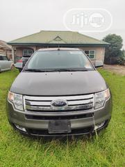 Ford Edge 2010 Gray | Cars for sale in Lagos State, Ikorodu