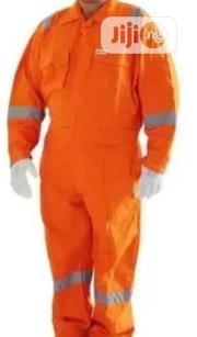 Safety Coverall With Reflector | Safety Equipment for sale in Lagos State, Lagos Island