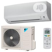 New Daikin Split Unit Air Conditioner 1.5 Horse Power Made Japan | Home Appliances for sale in Lagos State, Ojo