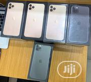 New Apple iPhone 11 Pro Max 256 GB   Mobile Phones for sale in Lagos State, Ikeja
