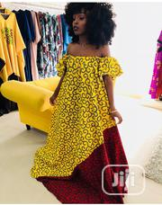 African Maxi Dress | Clothing for sale in Lagos State, Lekki Phase 1