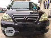 Lexus GX 2004 Black | Cars for sale in Lagos State, Isolo