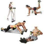 Home Gym Abs Exercise Fitness Training Machine For Men And Women | Sports Equipment for sale in Lagos State, Ikeja