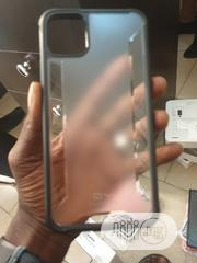 iPhone 11 Pro And Pro Max Transparent Case | Accessories for Mobile Phones & Tablets for sale in Lagos State, Ikeja
