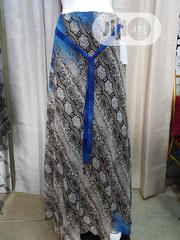 Ladies Maxi Chiffon Skirt | Clothing for sale in Lagos State, Surulere