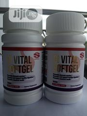 Stop That Stomach Ache, Ulcer and Cancer Growth With GI Vital Softgel | Vitamins & Supplements for sale in Abuja (FCT) State, Wuse